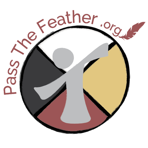 Pass The Feather