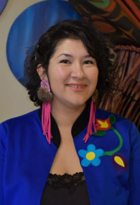 amy willier, moonstone creation, caribou tufting workshop, porcupine quilling workshop, indigenous women's arts conference, pass the feather. aboriginal arts Collective of canada